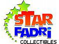 STAR FADRI Collectibles