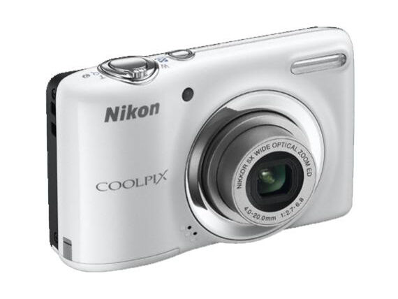 Nikon L25
