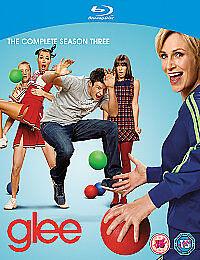 glee-season-3-Blu-Ray-NEW-SEALED-Quick-Post-UK-STOCK-Trusted-seller