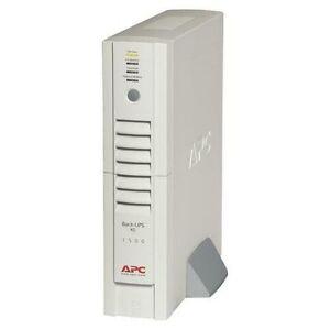 APC UPS: 120V BR1500