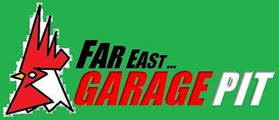 FAR EAST GARAGE PIT