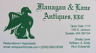 Flanagan and Lane Antiques