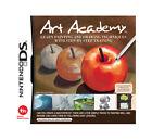 Video Games Art Academy