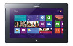 Samsung ATIV Smart PC GT-P8510 64GB, Wi-Fi + 4G (AT&T), 11.6in - Black