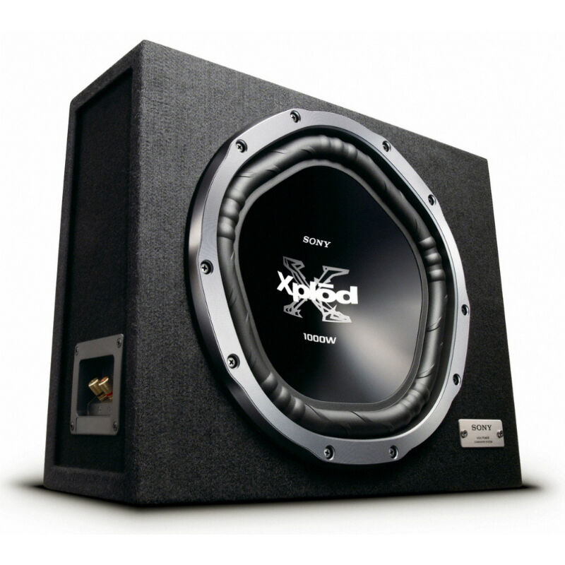 How to Buy Used Subwoofers on eBay