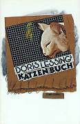 Katzenbuch-Doris-Lessing-Gebunden