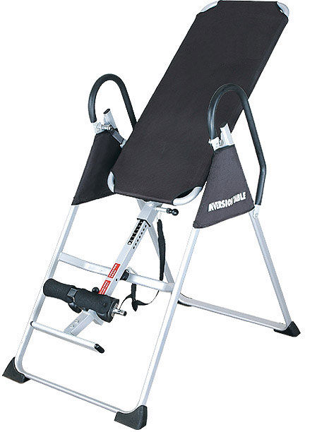 How to Buy an Inversion Table