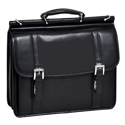 McKlein Double Compartment Laptop Case