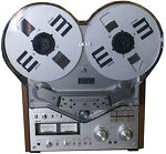 Top 5 Professional-grade Reel-to-Reel Tape Recorder