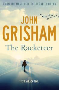 The-Racketeer-Grisham-John-Book
