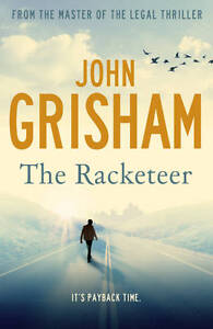 Grisham-John-The-Racketeer-Book