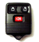 How to program a replacement ford key fob remote