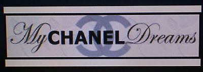 My CHANEL Dreams