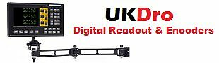 UK Digital Readout Systems