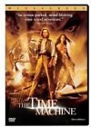The Time Machine (DVD, 2013)