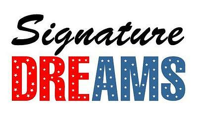 Signature Dreams