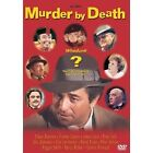 Murder by Death (DVD, 2001)