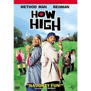 How High (DVD, 2002)