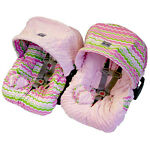 Top 5 Car Seat Covers for Boys in 2013