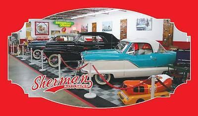 Sherman Auto Sales.inc