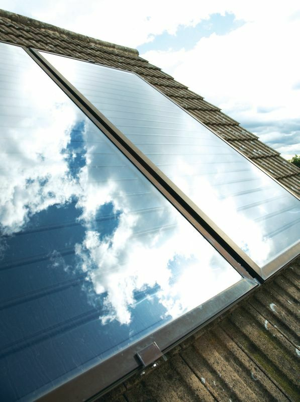 What are Thin Film Solar Panels?