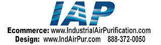 Industrial Air Purification Inc