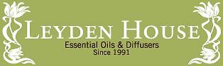Leyden House Essential Oils