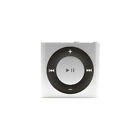 Apple iPod shuffle 4th Generation Silver  Silver (2 GB) (Latest Model)