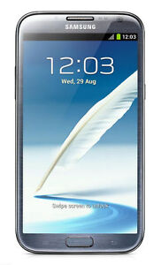 Samsung  Galaxy Note II GT-N7100 - 16GB ...