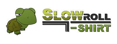 Slow Roll Tees