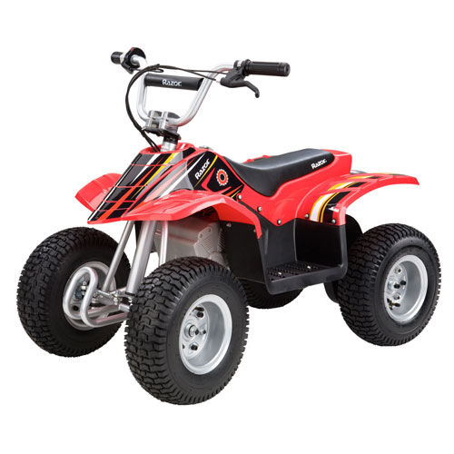 New vs. Used ATV Buying Guide