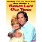 Seems Like Old Times (DVD, 2002)