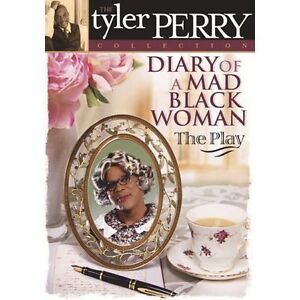 Diary of a Mad Black Woman: The Play by - Deutschland - Diary of a Mad Black Woman: The Play by - Deutschland