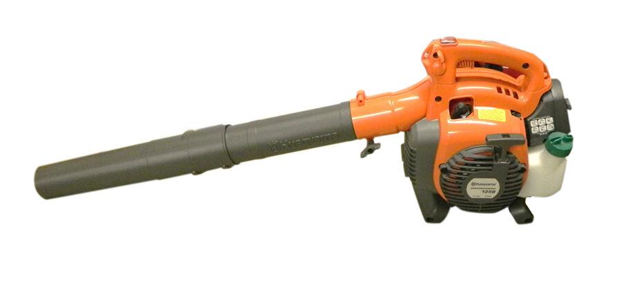 Heavy Duty Blower : Top gas powered leaf blowers ebay