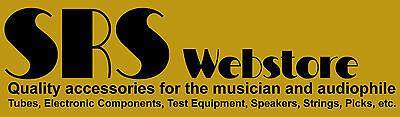 SRS Webstore