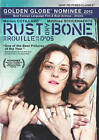 Rust and Bone (DVD, 2013, Canadian; Bilingual)