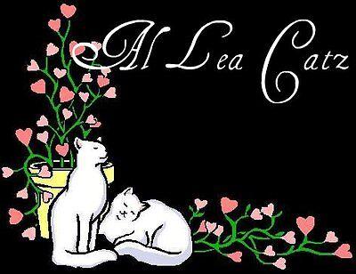 Al Lea Catz Pagan Supplies