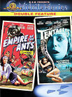 Empire of the Ants/Tentacles (DVD, 2005)