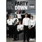 Party Down: Season Two (DVD, 2010, 2-Disc Set)