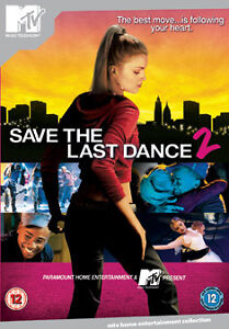 Save-The-Last-Dance-2-DVD-2007-Region-2-BRAND-NEW-SEALED