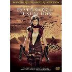 Resident Evil: Extinction DVDs