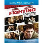 Fighting (Blu-ray Disc, 2009, 2-Disc Set)