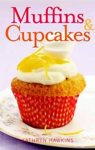 Hawkins-Kathryn-Muffins-Cupcakes-Home-Baking-Collection-Book
