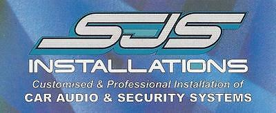 sjs CAR AUDIO DIRECT