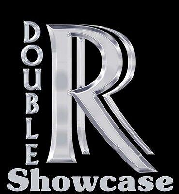 RR Showcase