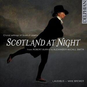 Scotland at Night (2009)