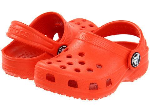 Crocs Kids Classic
