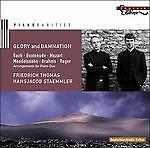 Glory and Damnation (Staemmler, Thomas) CD NEW