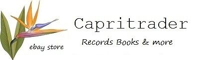 Capritrader Records books and More
