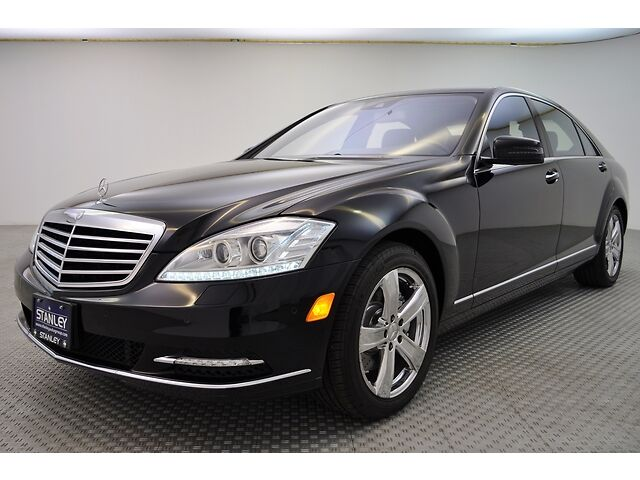 2010 mercedes s550 premium package 2 1 owner with split for Mercedes benz s550 for sale by owner